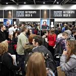 Destination Star Trek London beams down to ExCeL from 19-21 October 2012