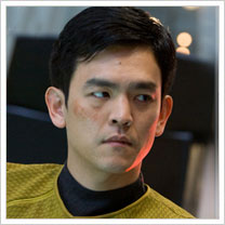 Star Trek's John Cho