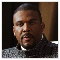 Tyler Perry in Star Trek