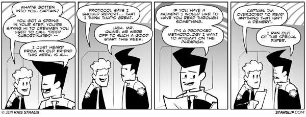 Professor Demeritus