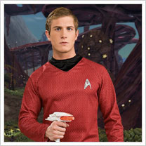 Diary of a Red Shirt