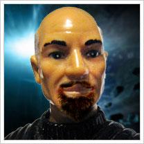 Evil Picard