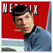 Star Trek on Netflix Streaming