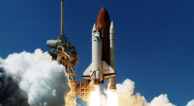 nasa-space-shuttle