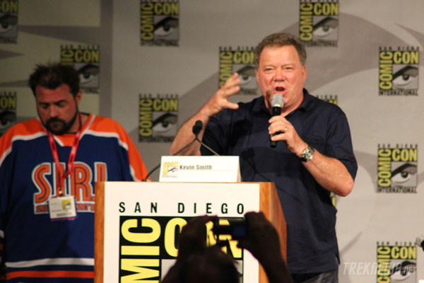 William Shatner's The Captains Panel