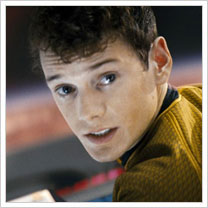 Anton Yelchin talks Star Trek 2
