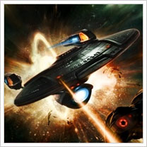 New Star Trek TV Series