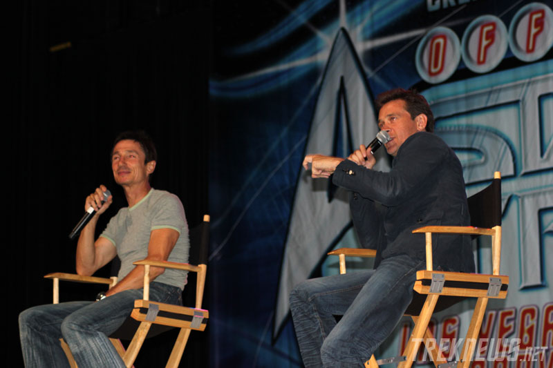 Connor Trinneer - Photo Colection