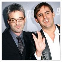 Roberto Orci & Alex Kurtzman