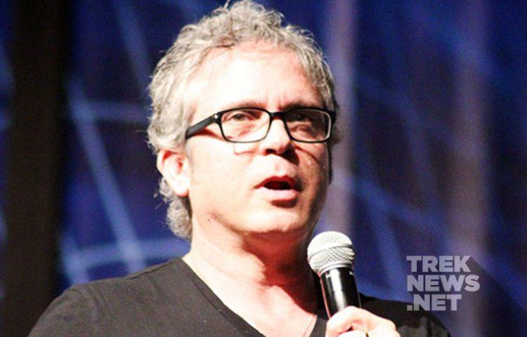 Brannon Braga Talks TNG, Voyager, Jeri Ryan and His 'Generations' Regrets