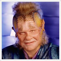 Ethan Phillips as Neelix