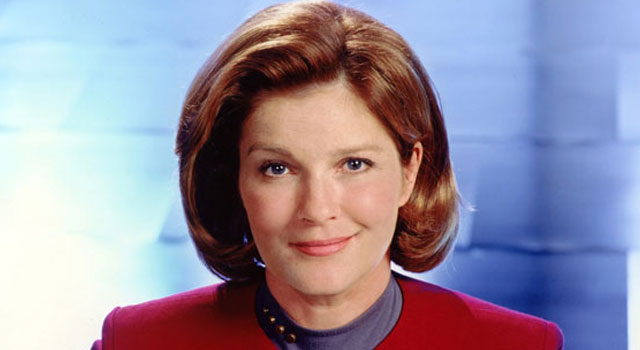 Kate Mulgrew, Terry Farrell, More Announced For Creation's Philladelphia-Area Star Trek Convention In April