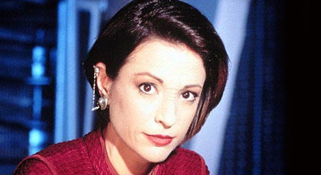 Nana Visitor - HD Wallpapers