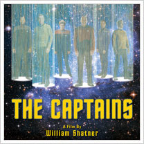 William Shatner's The Captains