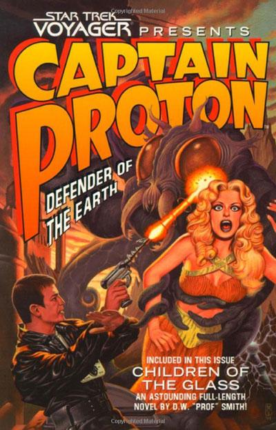 Voyager: Captain Proton