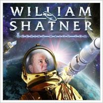 William Shatner's Seeking Major Tom