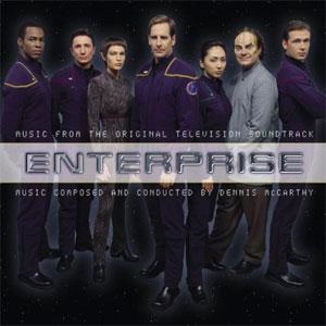Star Trek: Enterprise Soundtrack