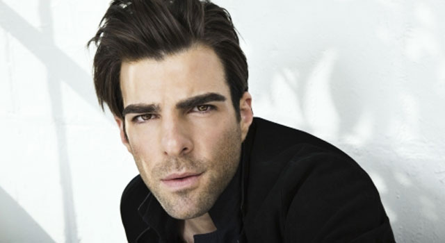 zachary quinto has an appointment with hannibal season 3 the