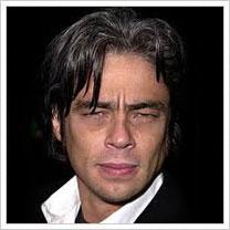 Benicio Del Toro Star Trek 2