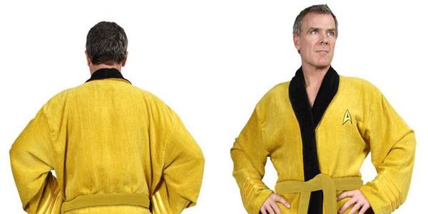 Star Trek Robe