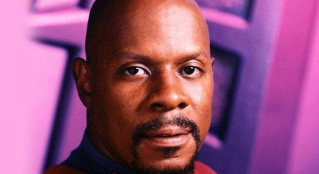 avery brooks wife