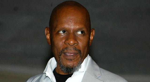 Avery Brooks DUI
