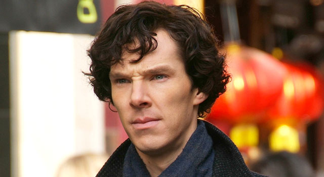 Sherlock's Benedict Cumberbatch Cast as Star Trek Sequel Villain