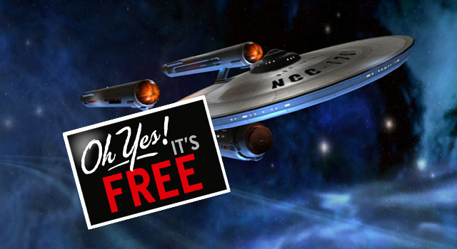 Star Trek Online Goes Free-to-Play