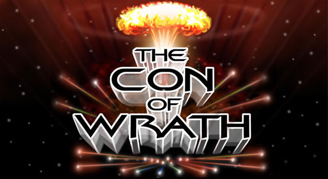 "Update on Larry Nemecek's ""Con of Wrath"""