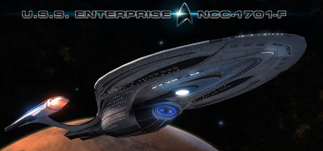Enterprise-F