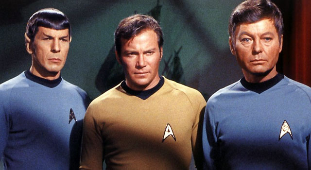 Bryan Fuller Wants Star Trek Back on TV in 2014