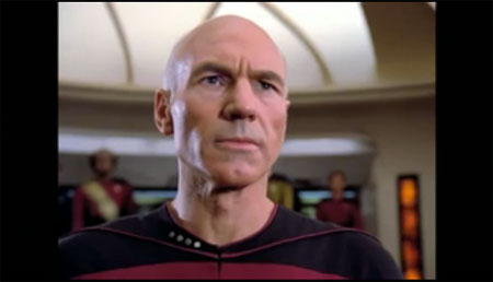 Star Trek TNG in HD