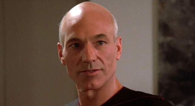 Release Date for Star Trek: TNG Season 1 on Blu-ray