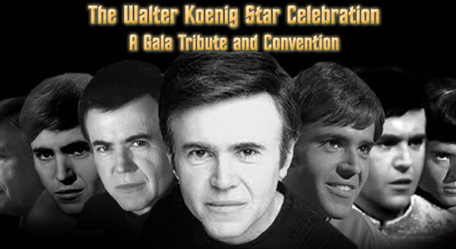 Walter Koenig