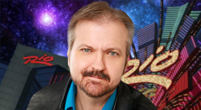 Exploring Trek Sites: Hollywood to Vegas With Larry Nemecek