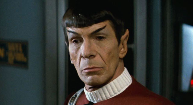 Leonard Nimoy to Introduce Star Trek II as Part of LA Film Festival