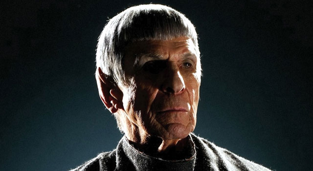 Leonard Nimoy Responds to Star Trek Sequel Rumors
