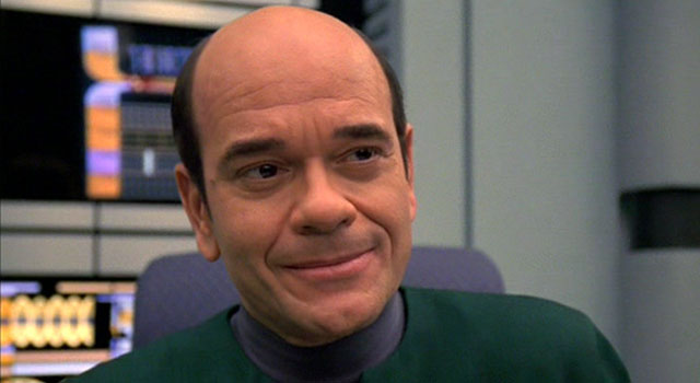 Robert Picardo Says He Could Appear in Next Star Trek Film