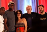 WATCH: The Entire TNG Reunion Panel from Phoenix Comic Con