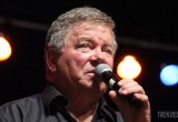 William Shatner Talks New TNG Documentary, Killing Off Kirk, New Star Trek TV Series