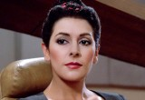 Marina Sirtis Talks Star Trek: &quot;It&#039;s Like the Franchise That Will Not Die&quot;