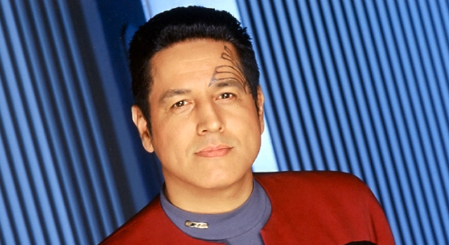 Robert Beltran Wallpapers Home Robert Beltran Robert Beltran Talks Voyager If People