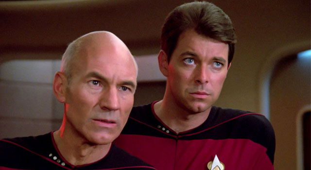Free Replacement Discs Offered by CBS to Fix TNG Blu-ray Audio Issue