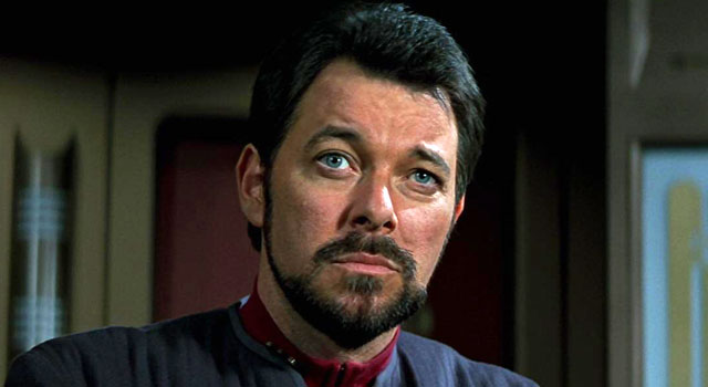 Jonathan Frakes, LeVar Burton, Michael Dorn & More in Atlanta This Weekend for Dragon*Con [Updated]