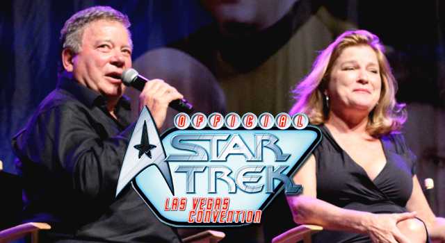 PREVIEW: 2012 Las Vegas Star Trek Convention
