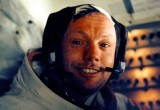 Neil Armstrong, First Man on Moon, Dies at 82