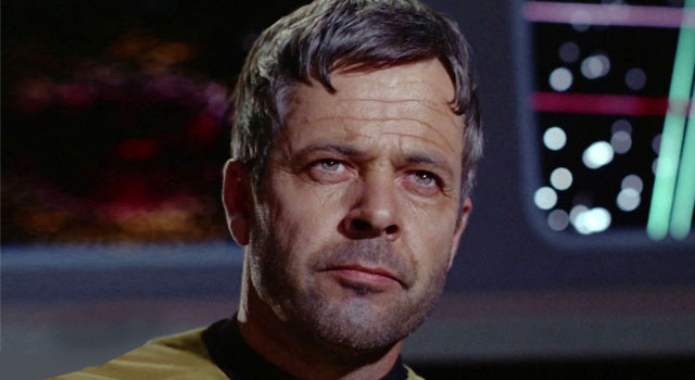 'Star Trek: The Original Series' Actor, William Windom Dies at 88