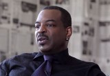 WATCH: LeVar Burton on TNG&#039;s 25th Anniversary and the Possibility of an On-Screen Reunion