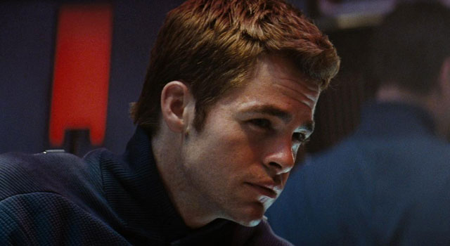 "Star Trek Sequel May Be Headed ""Into Darkness"""