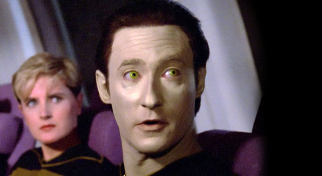 Official Release Date for Star Trek: TNG Season 2 on Blu-ray + Cover Art & Bonus Features